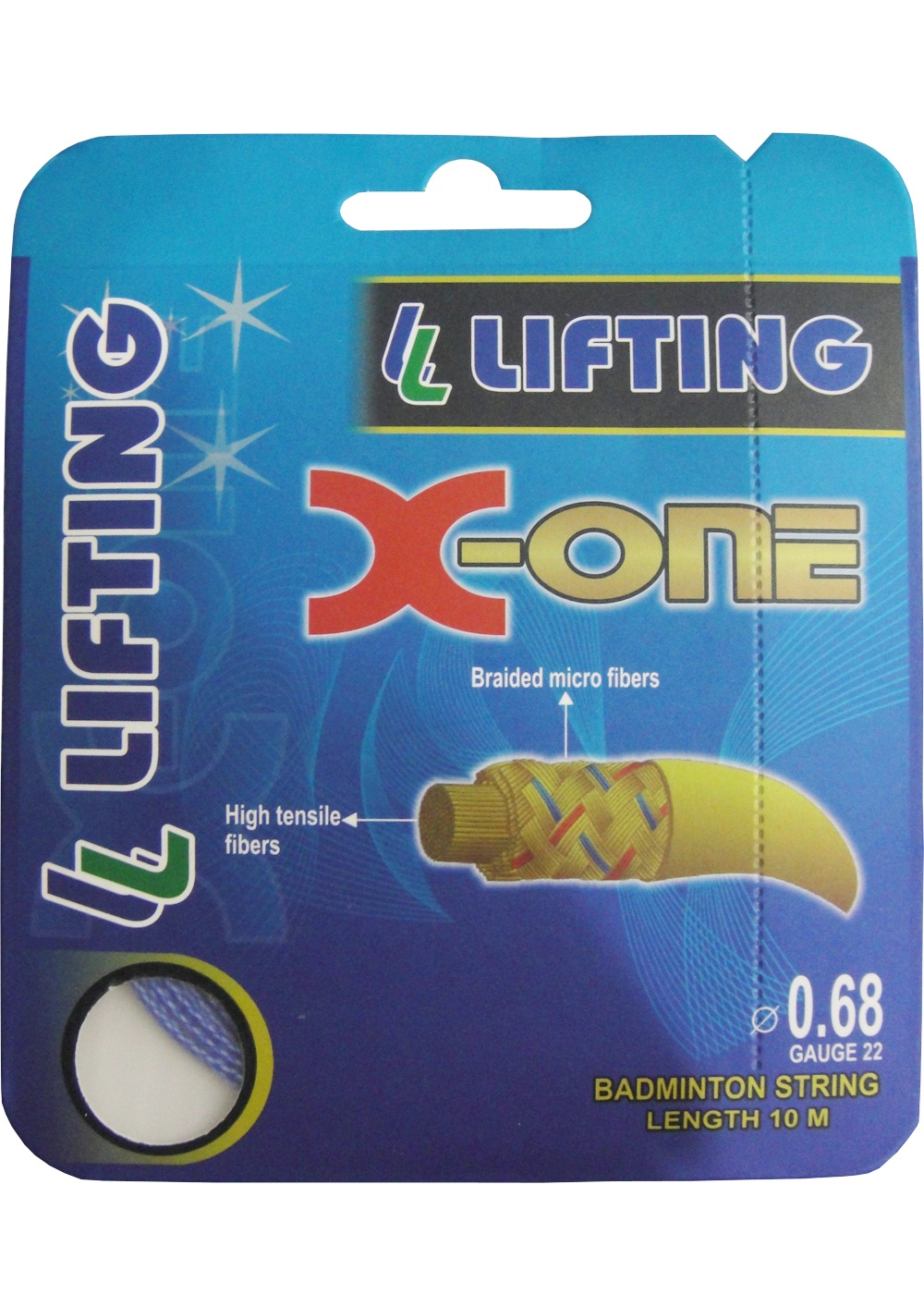 Lifting X-one