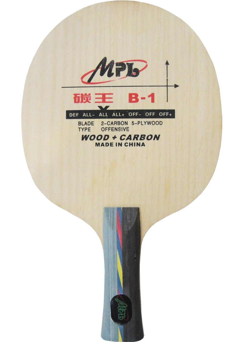 MPL B.I Carbon