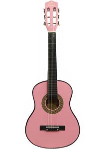 Mahogani 5310 Pink