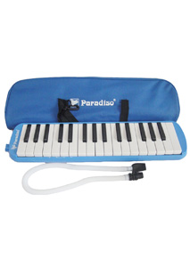 PARADISO SH 32 SOFT BAG R.BLUE