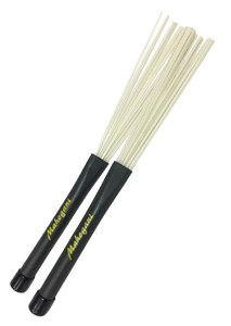 MAHOGANI BRUSHES PLASTIC SV-601