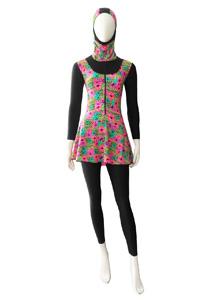 Lifting Dewasa Muslim MDL Fashion