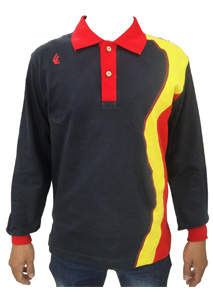 LIFTING SURFING POLO-P