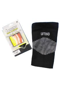 Lifting Support LF-01 + Kotak Black