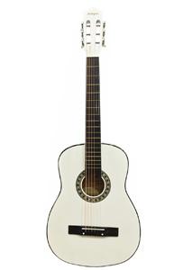 Mahogani MG-010 White