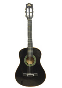 Mahogani 5310 Black