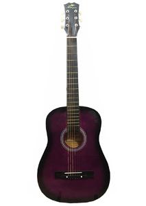 Mahogani MX 38-S Purple